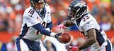 Denver Broncos RB rips 'fake fans' for hating on Peyton Manning