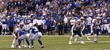 Colts fans lay into Chuck Pagano over that awful fake punt