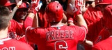 Freese on Angels' comeback to keep hope alive