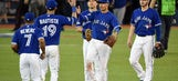 Ryan Goins can't call his grandma back because it's long distance