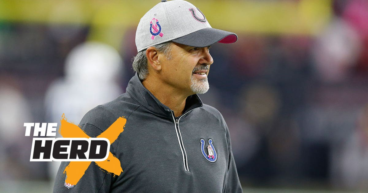 Chuck Pagano isn t the problem in Indianapolis 0b57c52520fb