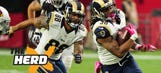 Schrager: Rams in LA is far from a done deal – 'The Herd'