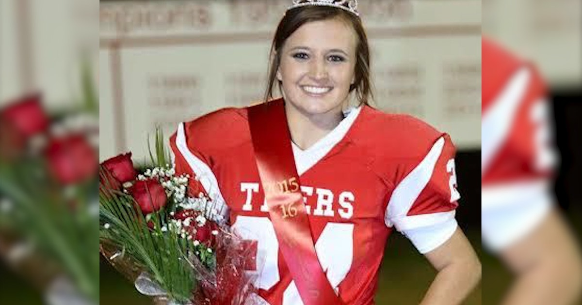 Homecoming Queen Nails Extra Point In Football Game Fox