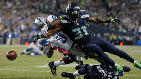 Kam Chancellor, S, Seattle Seahawks (5th round, 2010)