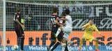 Eintracht Frankfurt vs. Monchengladbach   2015–16 Bundesliga Highlights