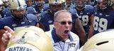 Sounding Off: Pitt, North Carolina headline ACC's midseason surprises