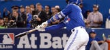 Kevin Pillar feels confident with Stroman on the mound