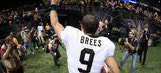 Patriots pay tribute to Drew Brees after TD milestone