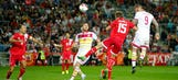 Gibraltar vs. Scotland   Euro 2016 Qualifiers Highlights
