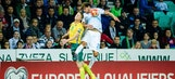 Slovenia vs. Lithuania – Euro 2016 Qualifiers Highlights
