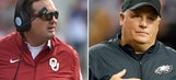 Stoops explains Chip Kelly's influence on Sooners
