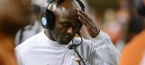 Charlie Strong will never blame Mack Brown for Texas' struggles