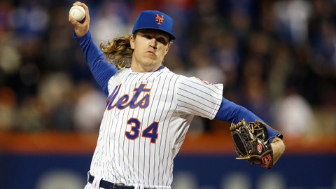 Noah Syndergaard - SP