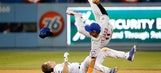Harvey on Utley's hard slide: 'More of a tackle than anything'