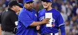 Tulo talks ejection in Game 3 of ALCS