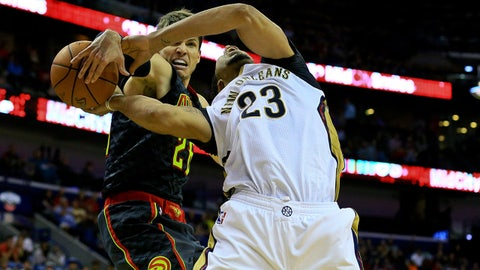 New Orleans Pelicans (28)