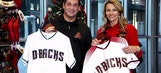 Christmas with the D-backs: 15 from '15
