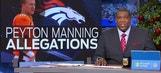Manning hires Ari Fleischer in response to HGH accusations