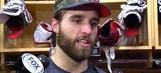 Aaron Ekblad on extending Panthers' win streak