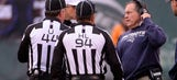 Pereira: Jets-Patriots ref did nothing wrong at start of OT