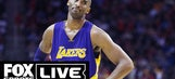 Does Kobe deserve to be an All-Star?
