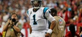Why Cam Newton may be facing a fine this week