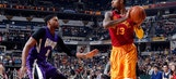 PG goes cold in loss to Kings