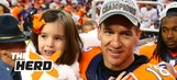 Mainstream isn't always bad, just look at Peyton Manning – 'The Herd'