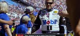 How will Tony Stewart end his Sprint Cup career?
