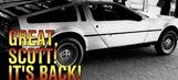 DeLorean is Coming Back
