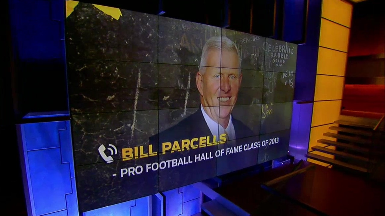 Bill Parcells tells you how the Broncos beat the Patriots – 'The Herd'