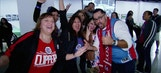 Clippers Weekly: Season Ticket Event
