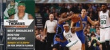 Magic aim to pay Celtics back in Orlando