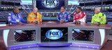 FOX NFL Sunday: Fire Suits