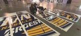 Go inside NHL All-Star Game's Fan Fest preparations in Nashville