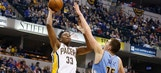 Pacers are 2-0 in Myles Turner starts