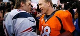 Broncos defeat Patriots, advance to Super Bowl