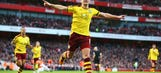 Burnley equalize through Vokes | 2015-16 FA Cup Highlights