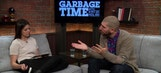 Ariel Helwani, Episode 17: The Garbage Time Podcast with Katie Nolan