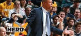 Whitlock: Doc Rivers has created a circus with the Clippers – 'The Herd'