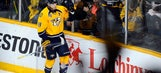 Preds' James Neal on All-Star nod: ' I didn't hesitate'