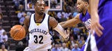 Grizzlies LIVE To Go: Jeff Green's hot streak leads Grizzlies past Kings