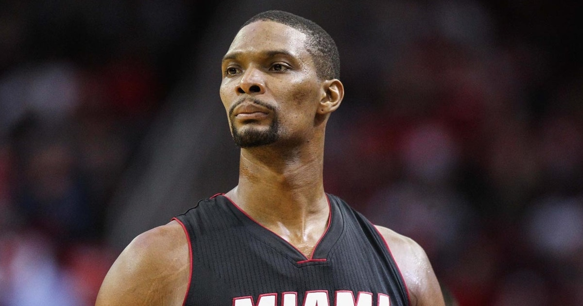 Chris Bosh reportedly ruled to have a career-ending injury a7c30c7f5
