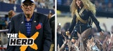 Whitlock: Rudy Giuliani has gone too far in his criticism of Beyonce – 'The Herd'