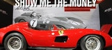 This Ferrari is the most expensive car ever sold … sort of …