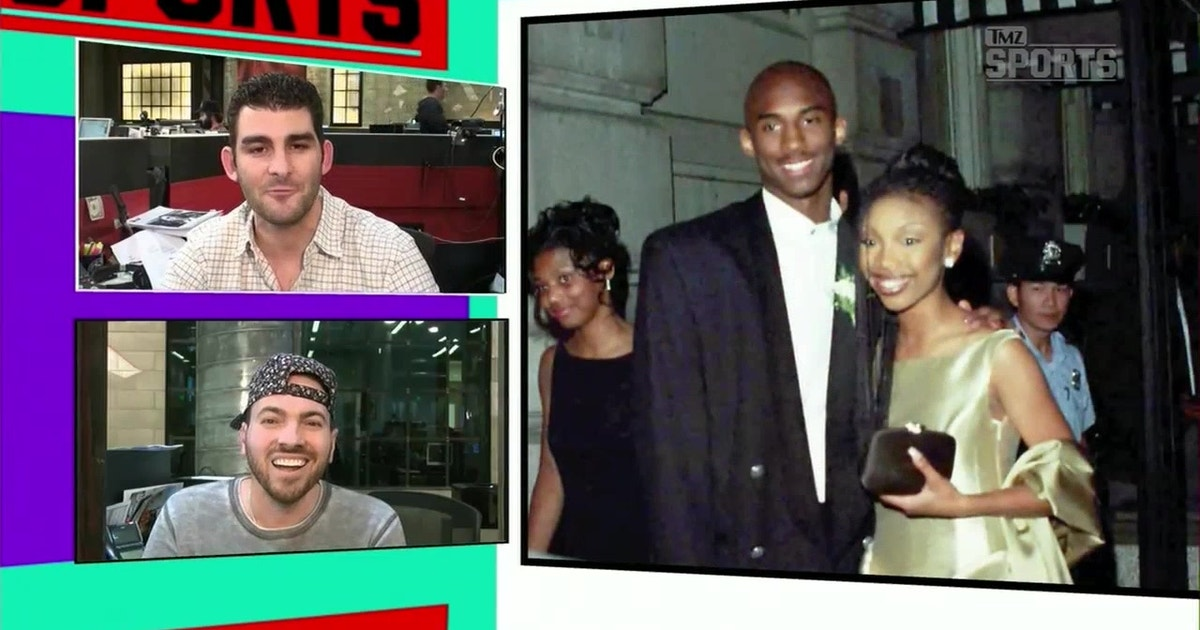 kobe dating brandy A glance at will a kobe lebron nba war ruin the lakers in the city of los angeles as there are two sides in this battle for pro basketball history.