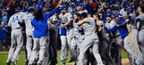 Royals know their clubhouse is special