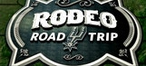 Spurs Live: Rodeo Road Trip