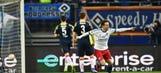 Top 5 Goals – Matchday 20 | 2015–16 Bundesliga Highlights