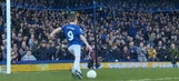 Young fan with cerebral palsy wins Everton award